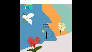 "TAD KAY - ""구름위에"" [CHILLIN' ERRDAY] Album Universe"