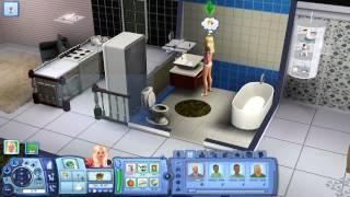 The Sims 3 EP 15 ( Casamento + Privada = Romantico )
