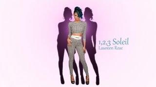 Laureen Rose - 1-2-3 Soleil