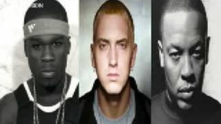 Download Eminem Crack A Bottle ft Dr Dre & 50 Cent Final Version MP3 song and Music Video