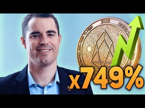 Roger Ver Назвал Криптовалюты Которые Дадут Иксы 2019 Прогноз