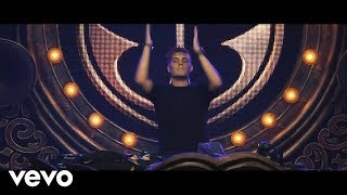Martin Garrix & Loopers - Animals Game Over - Live @ Tomorrowland 2017