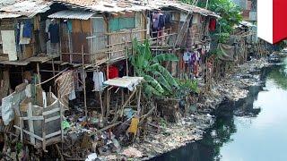 Harta 4 orang terkaya Indonesia setara dengan harta 100 juta orang miskin - TomoNews