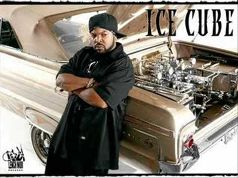 Ice Cube - King of the Hill ( Cypress Hill Diss )