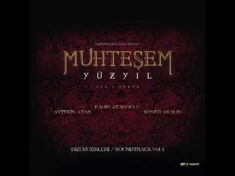 Muhteşem Yüzyıl The Magnificent Century Official Soundtrack Vol. 1 05 Savaş HQ