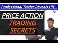 These Tricks Are Like STEROIDS For Your TRADING! Pure Price Action Trading Secrets