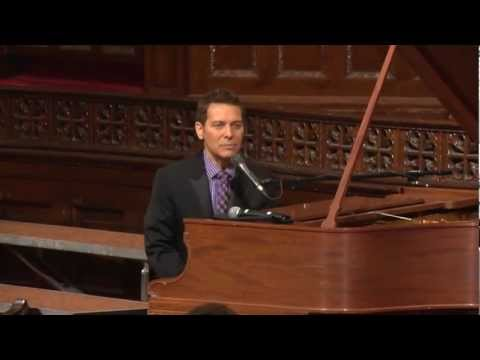 Someone to Watch Over Me sung by Michael Feinstein