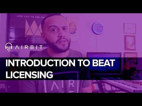 Introduction To Beat Licensing Mp3