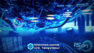 REVOLVER360 REACTOR FULL HD Gameplay