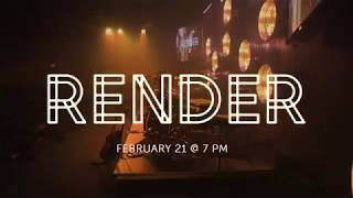 """Render"" @ Kensington Church - Traverse City"