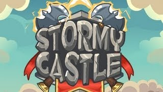 Stormy Castle Level1-9 Walkthrough