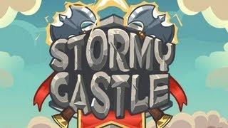 Stormy Castle Level1-9 Walkthrough