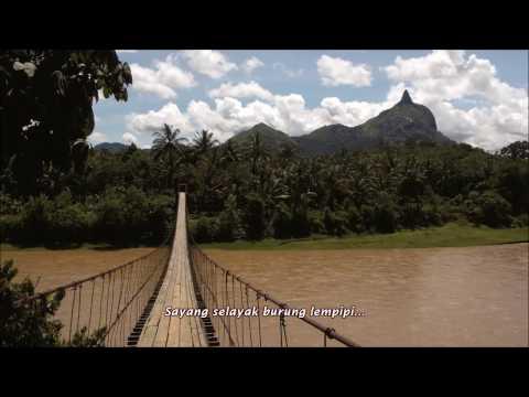 Sumatera Selatan - Sayang Selayak