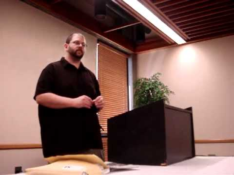 RSU Guest Speaker - Josh Sykes - The Economic Crisis and the Struggle for Education Rights