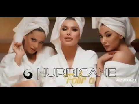 Hurricane-Folir'o (TEKST LYRICS)