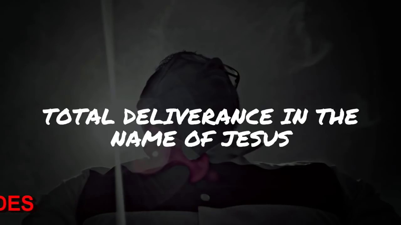 ALL ROUND POWERFUL DELIVERANCE PRAYERS FOR YOUR FREEDOM AND BREAKTHROUGH, Sunday Deliverance Prayers