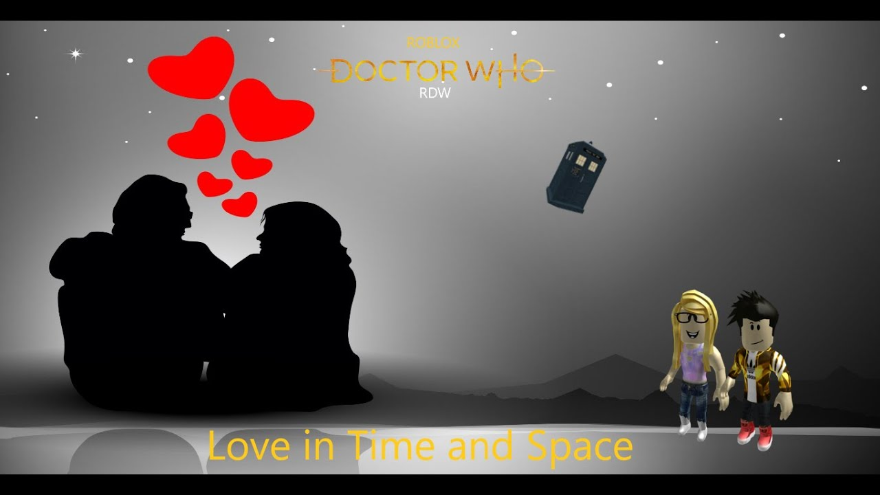 Roblox Doctor Who Adventures In Time Youtube - Roblox Doctor Who S2 Valentines Day Special