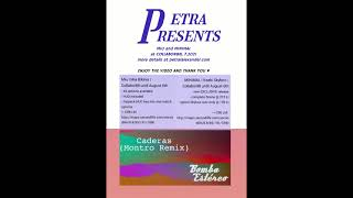 PETRA PRESENTS | Miu and Minimal at Collabor88, with Paragon Charlene Rose Club Groove, 7.2021