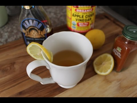 apple-cider-vinegar-and-lemon-drink-first-thing-in-morning