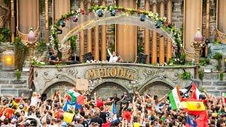 Tomorrowland 2015 | Romeo Blanco