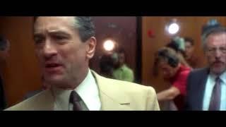 Заставка Криминальное Кино 21:00 на СТС Пародия