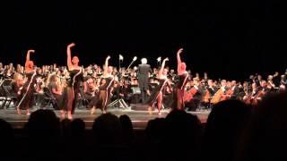 ASN   Carmina Burana 5   Tanz & Floret Silva