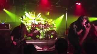 "Scar The Martyr - ""Soul Disintegration"" Live"