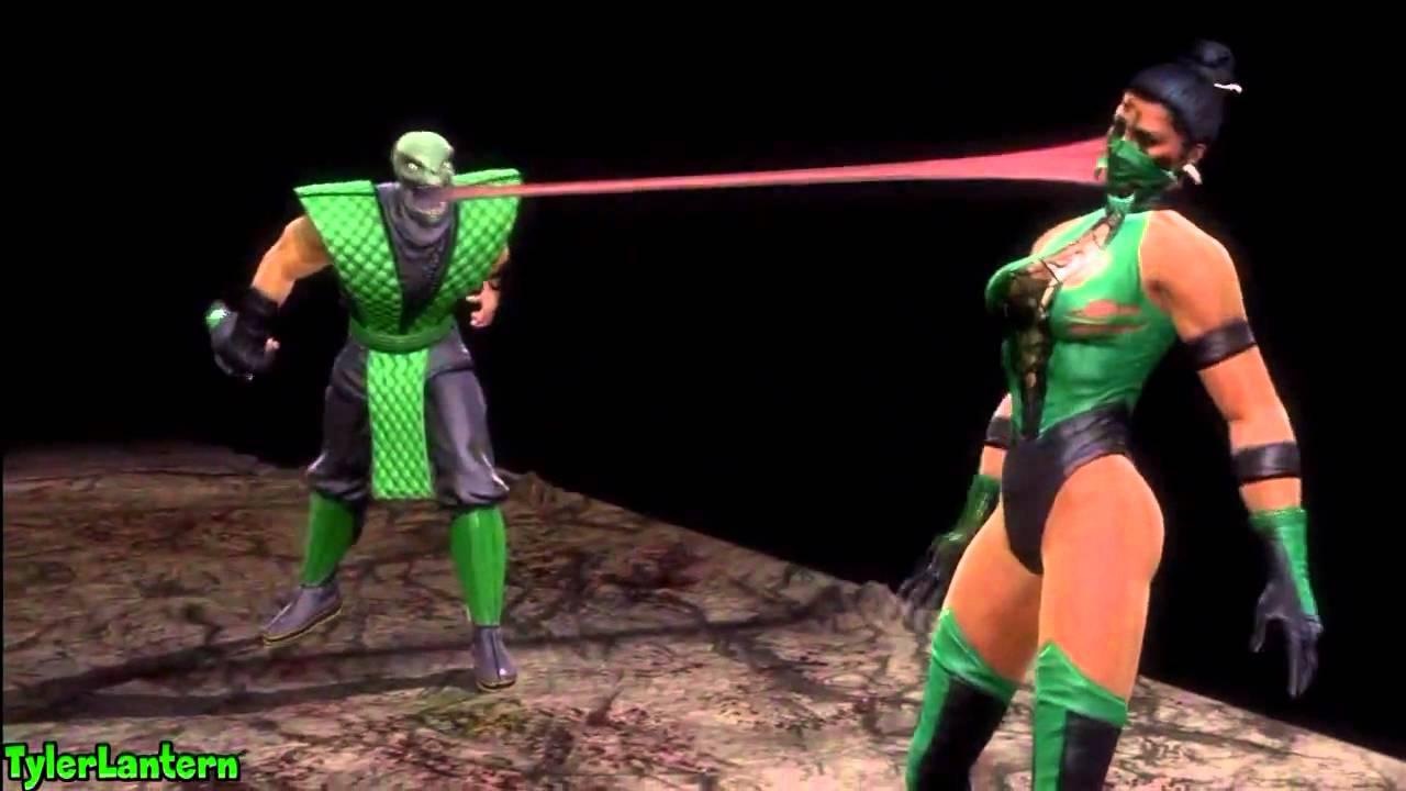 Mortal Kombat  YouTube