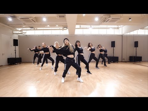 Download TAEYEON 태연 '불티 Spark' Dance Practice Mp4 baru