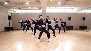 Gambar cover TAEYEON 태연 '불티 (Spark)' Dance Practice