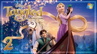 Disney Tangled: The Video Game - Part 2