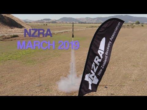 NZ Rocketry Association