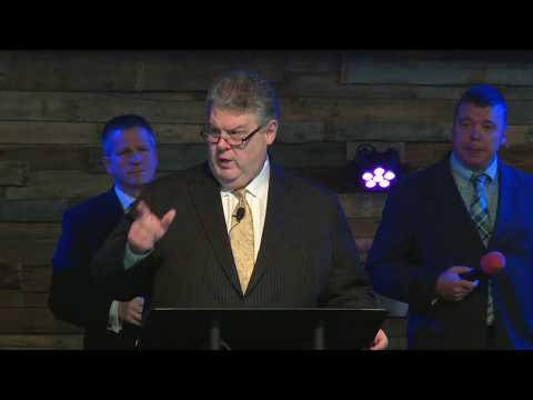 Bible World - Pastor Jack Cunningham