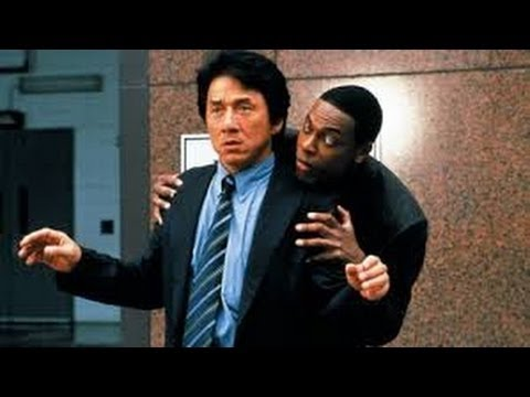 Jackie Chan Movies Rush Hour 2 2001 Jackie Chan Full ...