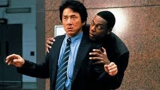 Jackie Chan Movies   Rush Hour 2 2001   Jackie Chan Full Movies English   Best Action Movies