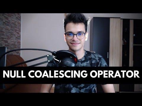 Null Coalescing Operator in C# (Beginner Tutorial)