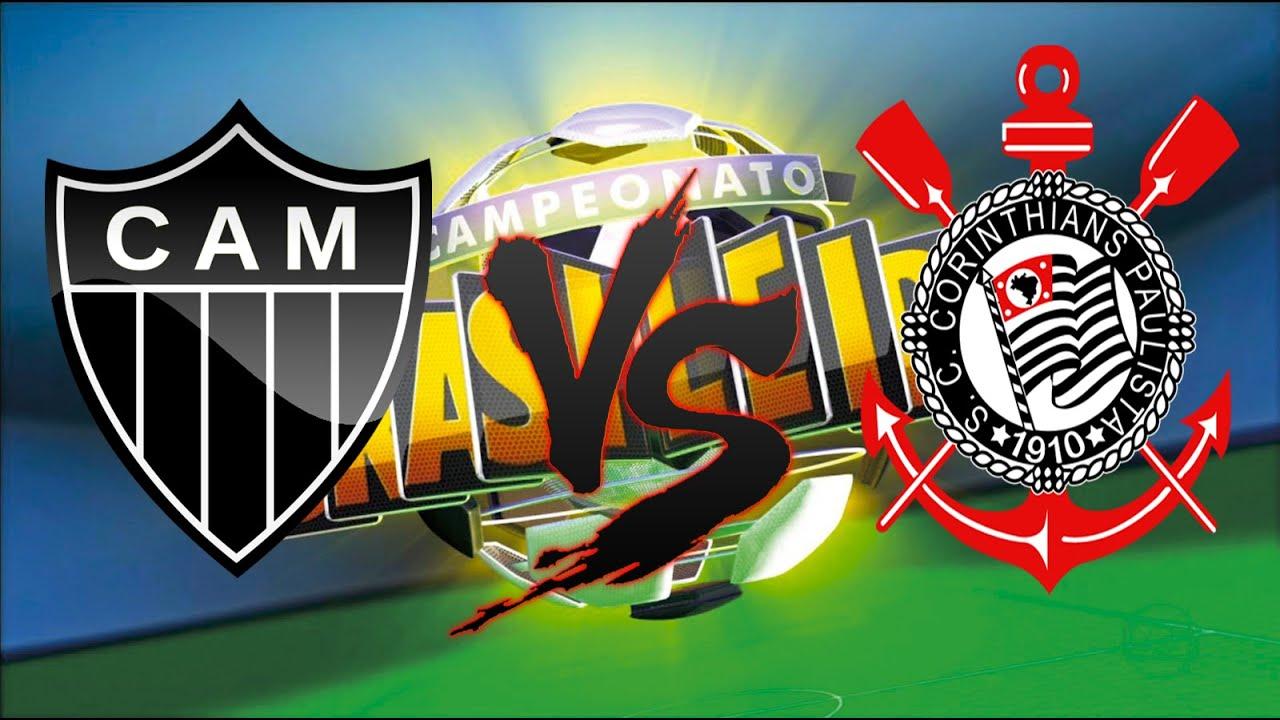 Atletico MG X Corinthians I Campeonato Brasileiro 05 U00aa