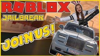 🔴 Roblox Live Stream!!   Jailbreak, Speed Run 4 and more!   WE HIT 10K !   #202