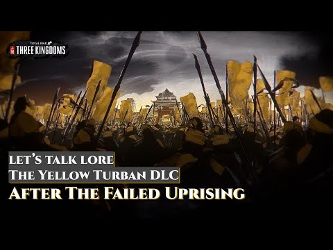 After The Failed Uprising - Let's Talk Lore: The Yellow Turban DLC |