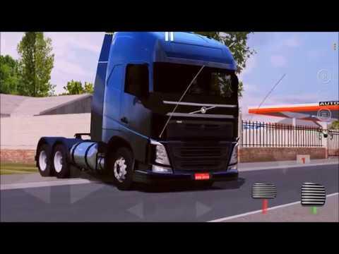 World Truck Driving