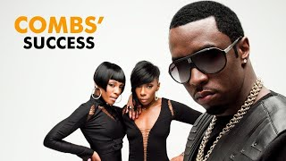 Sean Combs Documentary - Success Story