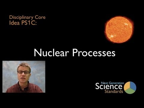 PS1C – Nuclear Processes