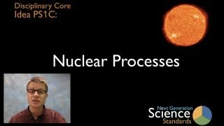 PS1C - Nuclear Processes