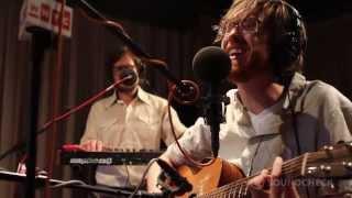 """Okkervil River: """"It Was My Season,"""" Live On Soundcheck"""