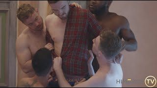 Playing Hard To Get With Gay Sex - Cornerstones of Eroticism: Documentary 4
