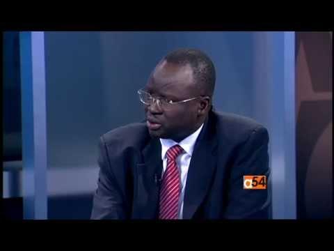 South Sudan Peace Process