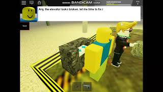 ROBLOX TESTING AREA 51 STORMING MODE