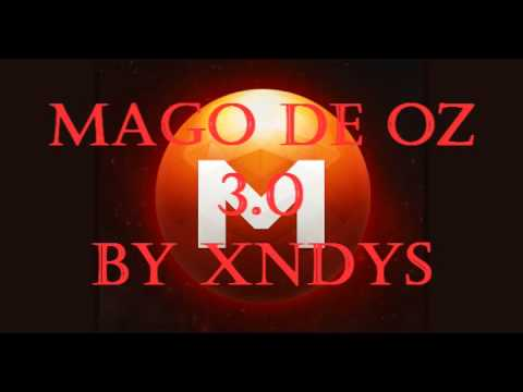 Mago de Oz 3.0 descarga