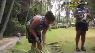 Kona Village Resort, Hawaii Island Vacations, video
