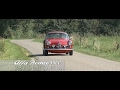 ALFA ROMEO 1900 Berlina 1956 - Modest test drive - Engine sound | SCC TV